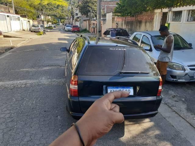 Fiat palio vendo ou troco  - Foto 2