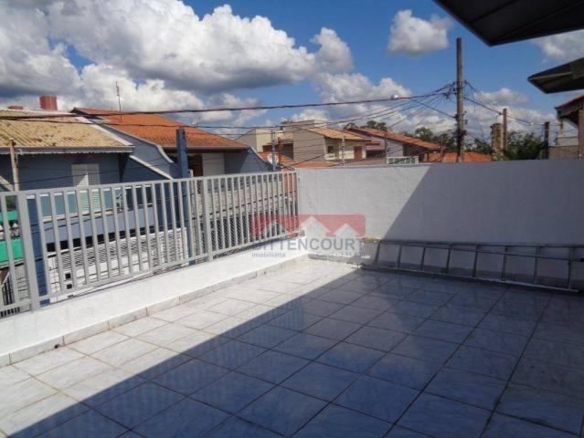 Sobrado com 3 dormitórios, 171 m² - venda por R$ 540.000,00 ou aluguel por R$ 2.200,00/mês - Foto 12