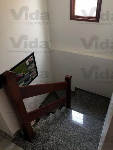 Casa à venda com 3 dormitórios em Cipava, Osasco cod:33349 - Foto 6