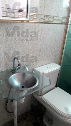 Apartamento para alugar com 2 dormitórios em Cidade das flores, Osasco cod:34242 - Foto 10