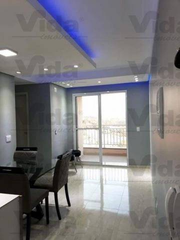 Apartamento à venda com 2 dormitórios em Santa maria, Osasco cod:36120 - Foto 2