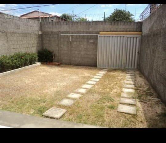 Casa plana próximo do frotinha de Messejana 7x37 - Foto 3