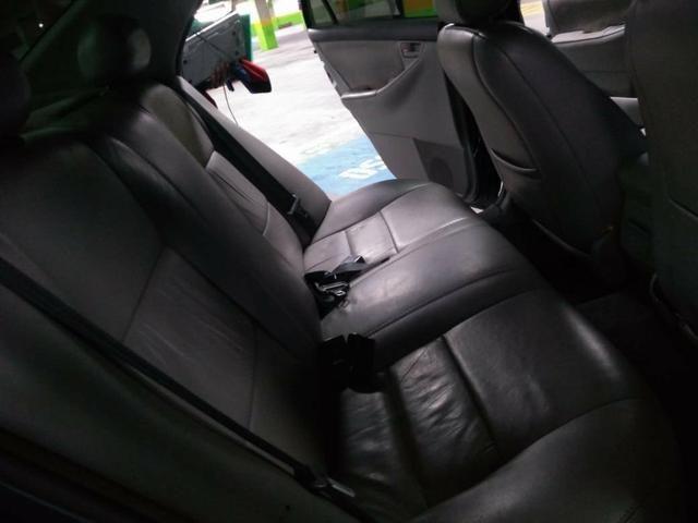 Corolla xei automatico nunca foi batido imprcavel - Foto 9