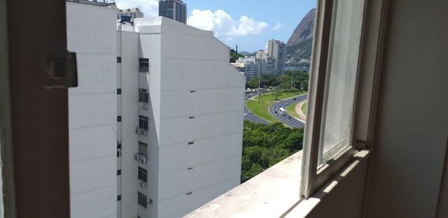 Botafogo na Rua Farani otimo conjugadão linda vista aceitamos deposito - Foto 4