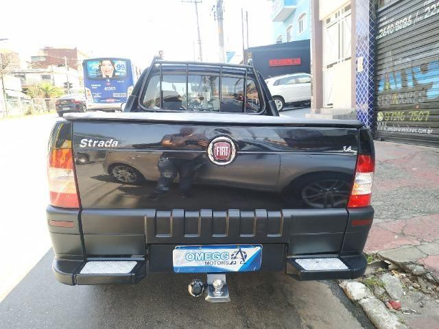 Fiat Strada 1.4 Fire Flex Cabine Simples 2p 2012 - Foto 3