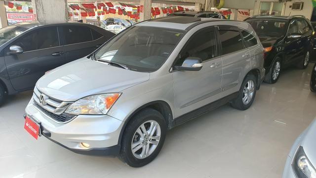 Honda Crv Exl 2011+ Teto - Foto 2