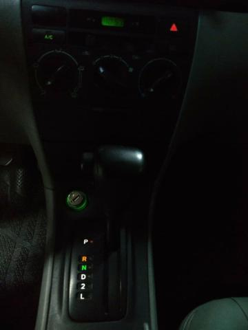 Corolla xei automatico nunca foi batido imprcavel - Foto 12