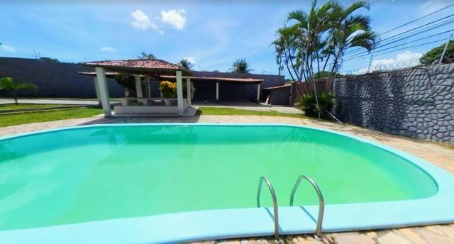 Casa Em Ponta Negra - 10 Quartos - 1150m² - Foto 2