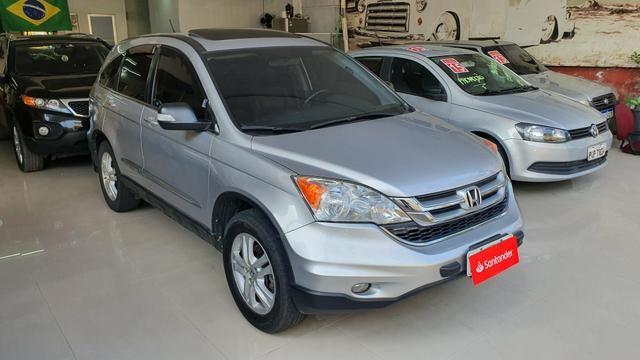 Honda Crv Exl 2011+ Teto - Foto 3