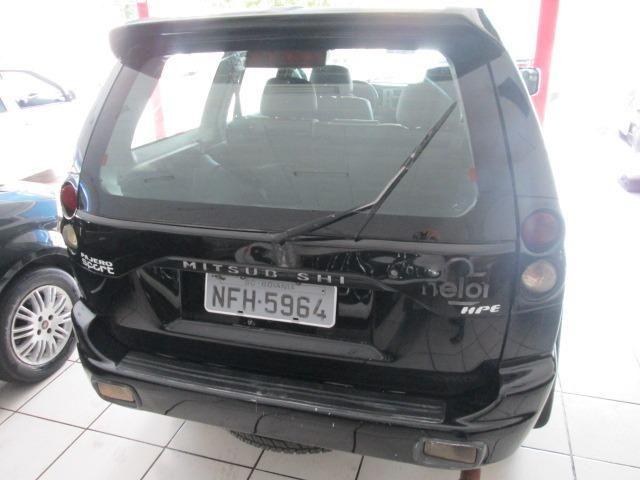 Mitsubishi pajero sport 4x4 automatica diesel - Foto 6