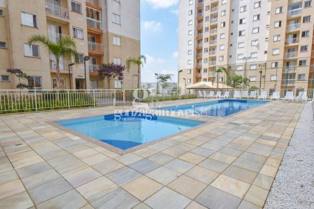 Apartamento para alugar com 2 dormitórios em Pinheirinho, Curitiba cod:14258001 - Foto 18