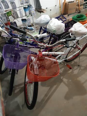 Bike Genova Aro Aero Zero