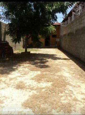 Casa plana próximo do frotinha de Messejana 7x37 - Foto 4