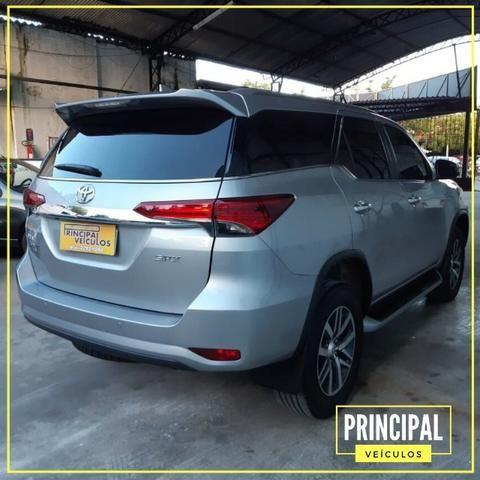 Toyota Hilux SW4 Srx 2018 Completo - Garantia de Fabrica - Foto 5