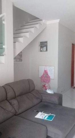 Casa duplex, Cascavel, fino acabamento, 3 quartos, 2 vaga, negociação diferenciada - Foto 2
