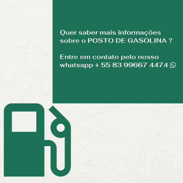 Oportunidade Posto de gasolina e pousada a venda no melhor de Monteiro - Foto 3