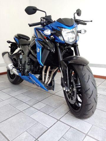Suzuki GSX-S750 2021 0km - Foto 5