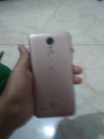 LG K9 16 GB