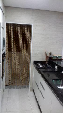 Apartamento Edifício Solar das Palmeiras (próximo Praça Miguel Rossafa) - Foto 4