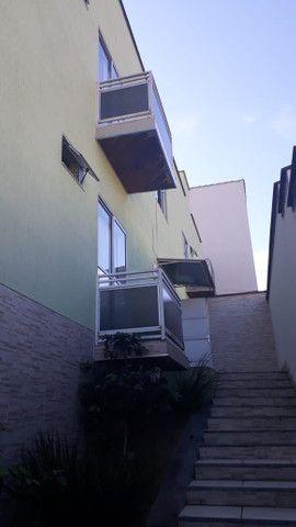 A233 - Apartamento próximo ao shopping na cidade de Varginha ,MG - Foto 2