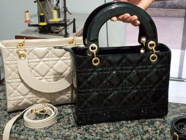 Bolsas e mochilas  - Foto 2