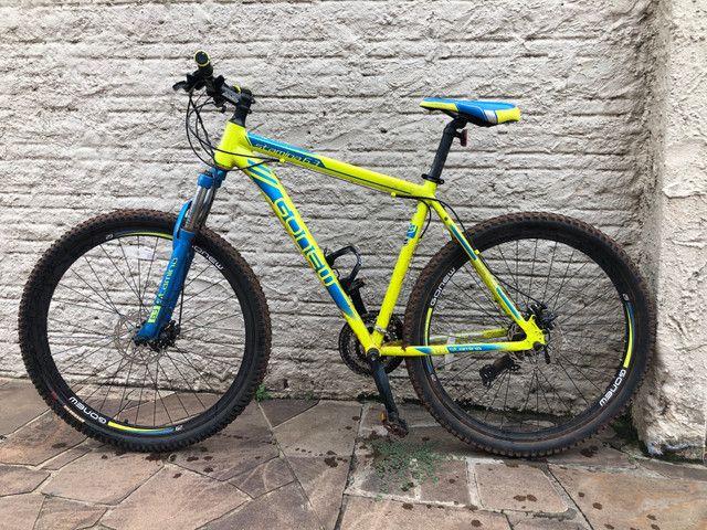 Bicicleta aro 29 gonew endorphine 6.3 - Foto 2