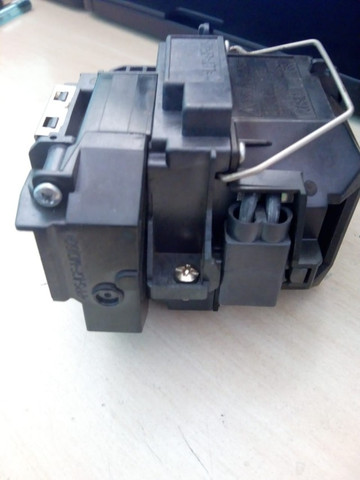 Lampada do Retroprojetor Epson s8+ - Foto 3