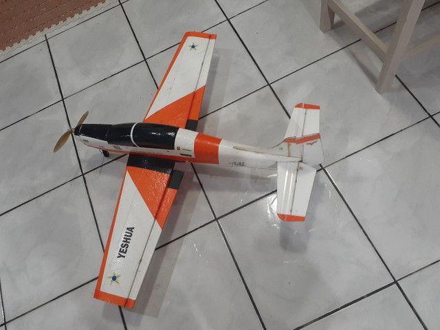 Aeromodelo tucano  - Foto 3