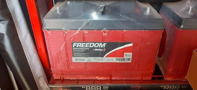 Baterias automotivas pra todas especificações automotivas e na Duracar Baterias - Foto 2
