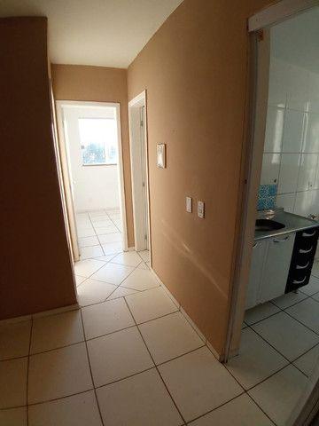 Apartamento de 2 quartos no Parque Independência - Barra Mansa/RJ - Foto 3