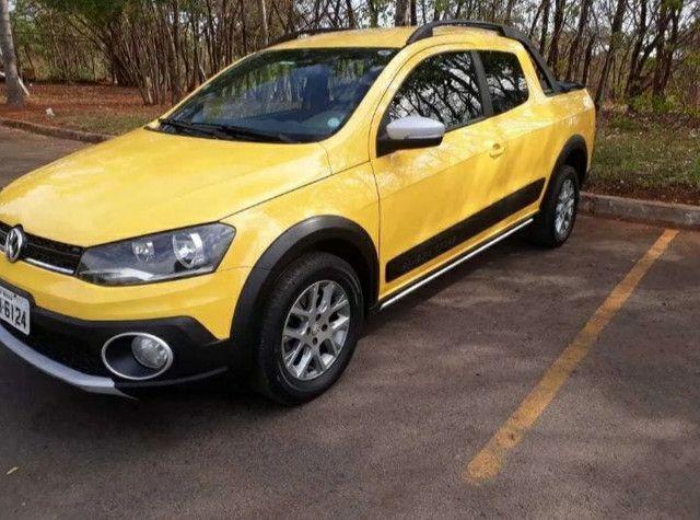 Volkswagen SAVEIRO 1.6 - Foto 7