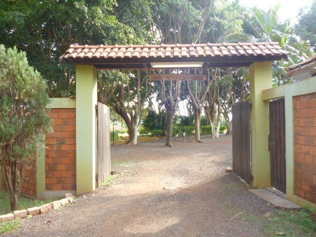 Casa de Campo (condomínio das Rosas)