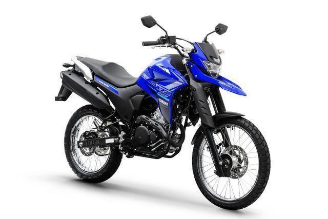 Yamaha Lander 250 ABS 0 Km - 2022