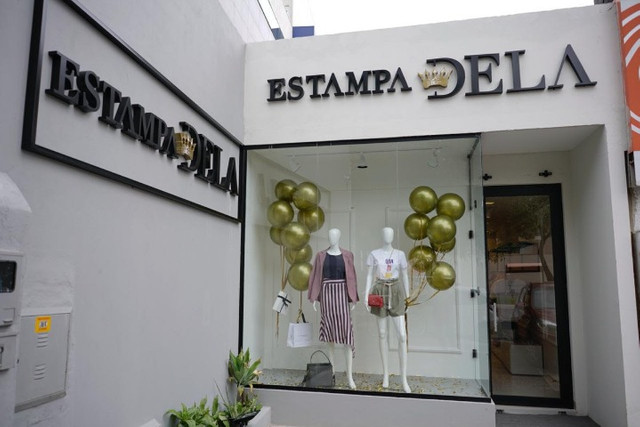Loja de roupa no setor mais badalado de Goiânia - Foto 4