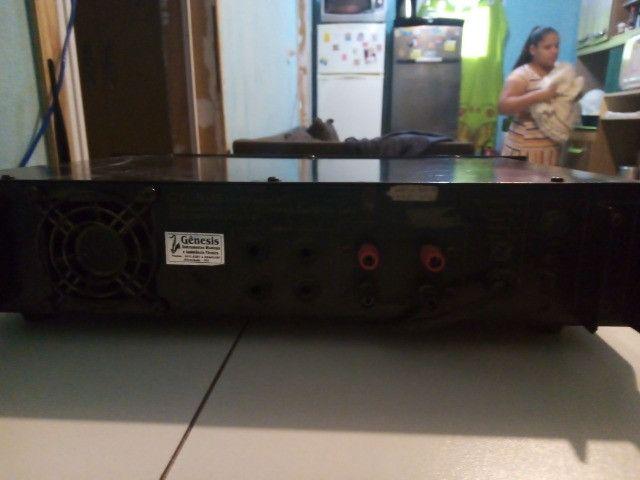 Amplificador - Foto 3