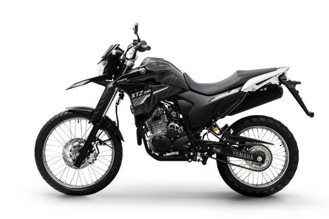 Yamaha Lander 250 ABS 0 Km - 2022 - Foto 5