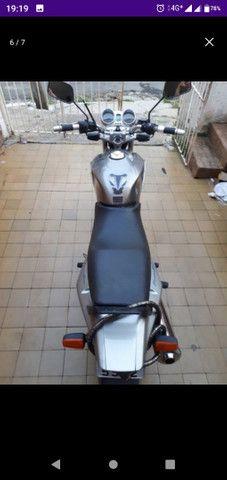 Honda Twister 250ccw ano 2007 - Foto 2