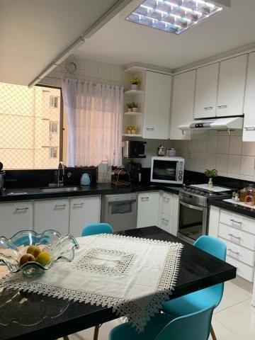 Apartamento à venda com 3 dormitórios em Setor bela vista, Goiânia cod:M23AP0906 - Foto 6