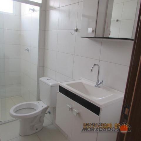 Apartamento para alugar em Jardim alvorada, Maringa cod:15296344 - Foto 8