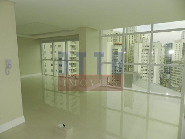 Apartamento 4 suítes no centro de Balneário Camboriú - Foto 2