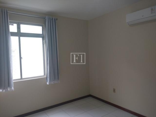 Apartamento para alugar com 3 dormitórios em Estreito, Florianópolis cod:4118 - Foto 20