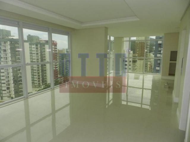 Apartamento 4 suítes no centro de Balneário Camboriú - Foto 3