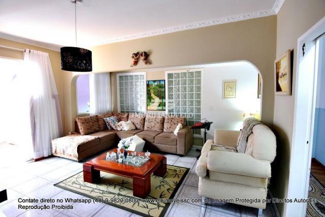 Casa no bairro Balneário, Florianópolis de 04 dormitórios com suíte - Foto 12