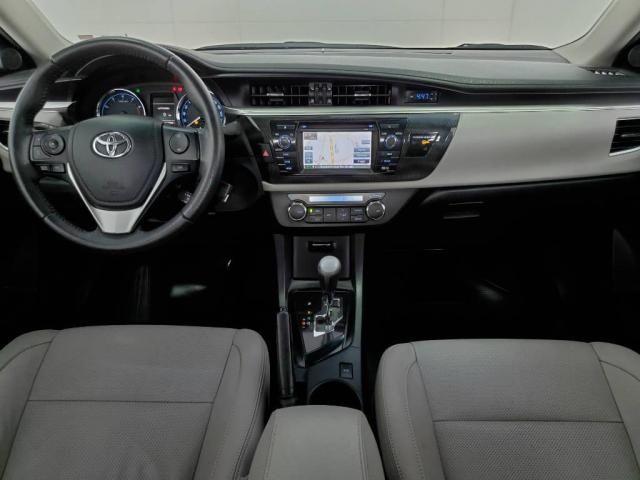 Toyota Corolla 2.0 XEI AT - Foto 8