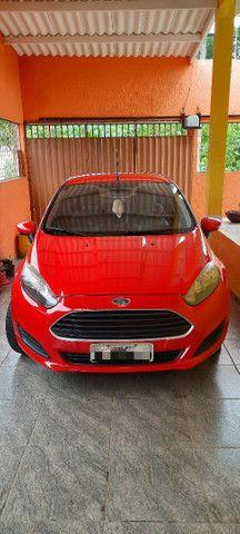 New Fiesta 1.5 TOP !!!!