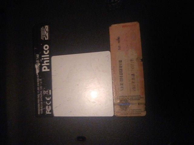 Vêndo notebook com defeito para retirada de peças  - Foto 4