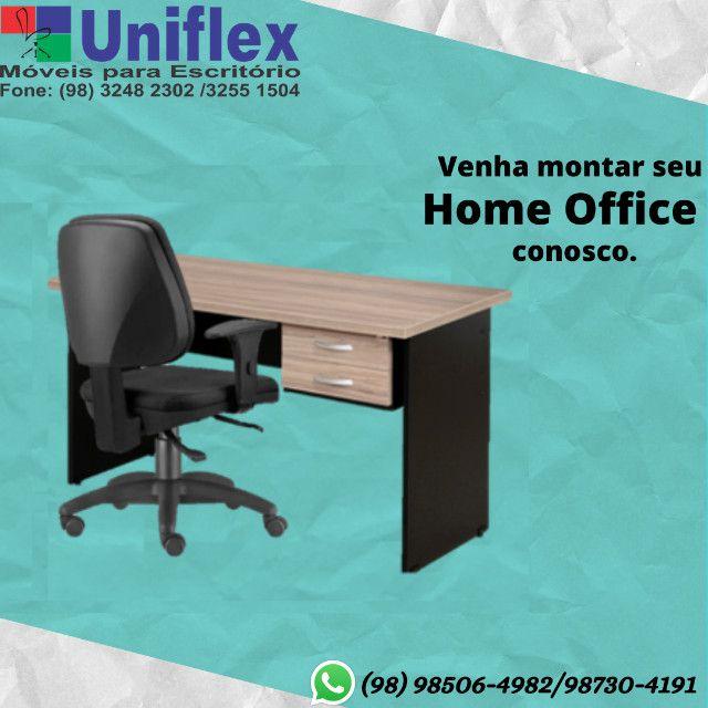 Mesas e escrivaninhas - Foto 2