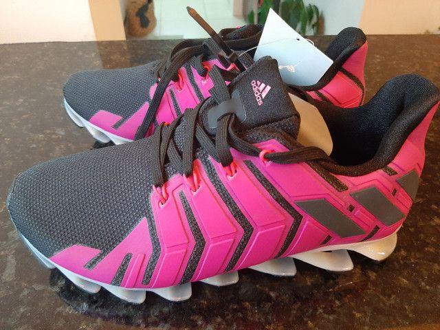 Tênis Adidas springblede  - Foto 6