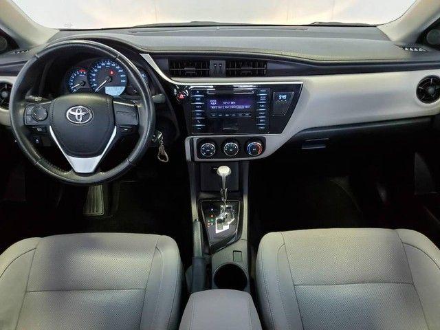Toyota Corolla 1.8 GLI Upper - Foto 8