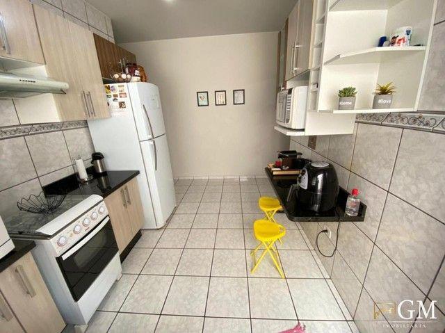Casa para Venda em Presidente Prudente, Jardim Vale do Sol, 2 dormitórios, 1 banheiro - Foto 3